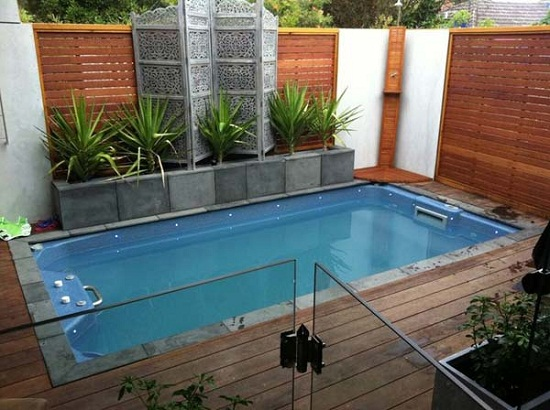 Công ty xây dựng bể bơi, thiết kế bể bơi với quy trình khép kín